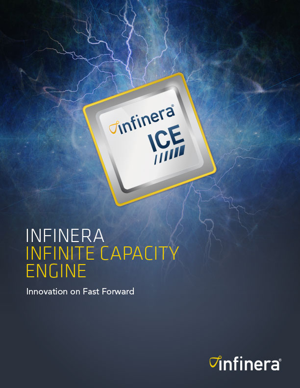 Infinite Capacity Engine Brochure
